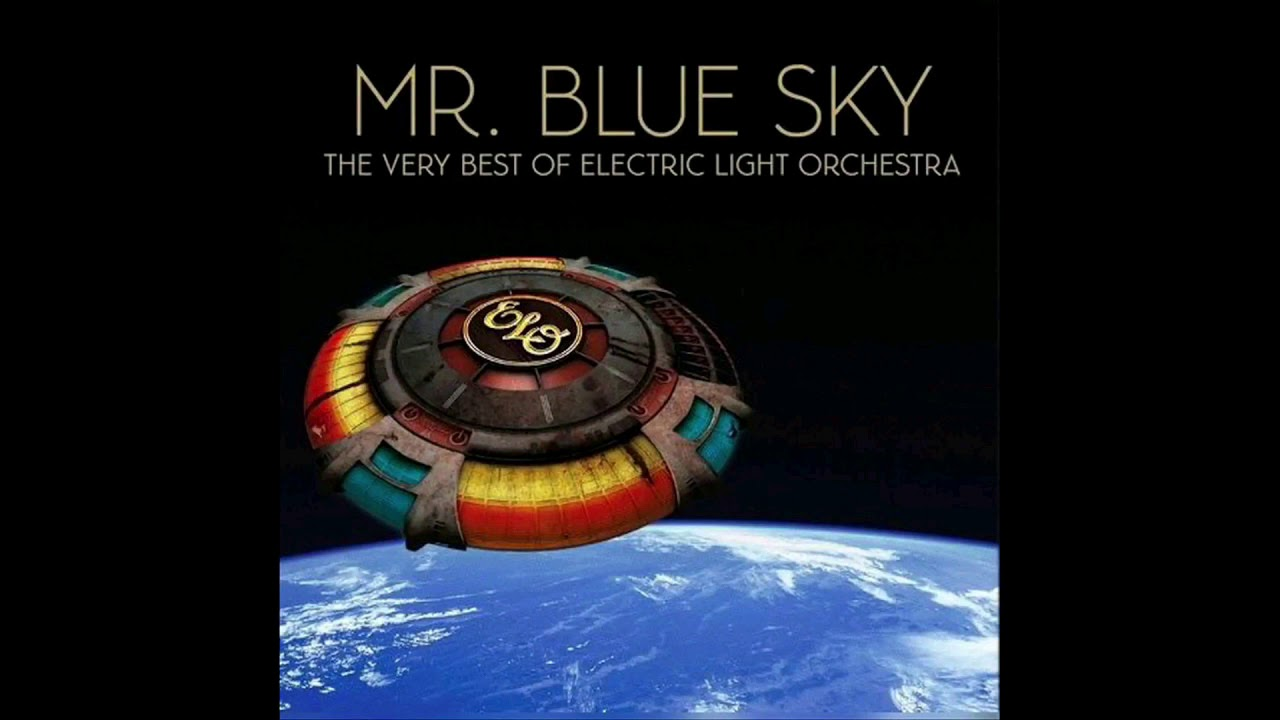 electric light orchestra mr blue sky mp3 download