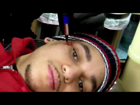 Microdermal Piercing Tear Drop | How To Save Money And Do ...