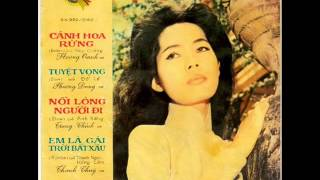 Khói Lam Chiều   Phương Dung  Pre 75    YouTube