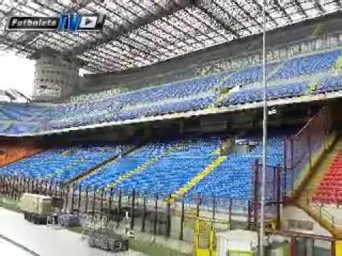 San Siro Virtual Tour
