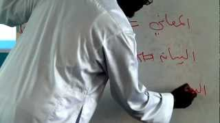 Hordhaca Cilmiga Balaaqada- Sh Cabdiraxman Abyad.
