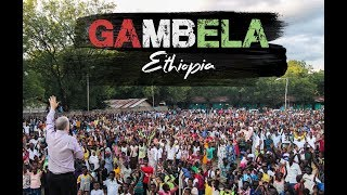Move of God in Gambela, Ethiopia.
