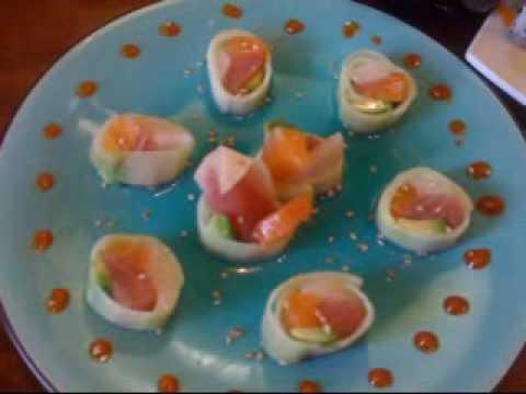 Semo Sushi Fremont CA