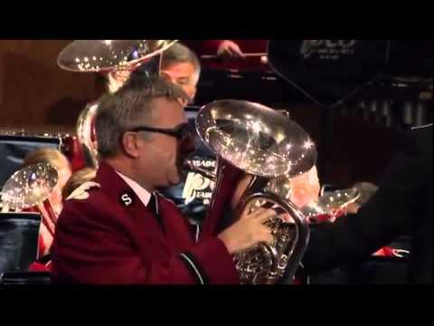 "Euphonium Solo -- ""Scottish Folk Variants"" by Steve Bulla."