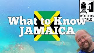Jamaica: What to Know Before You Visit Jamaica