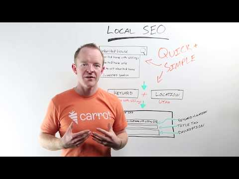 Local SEO Keywords for Real Estate Investors: What You Need To Know To Boost Search Rankings