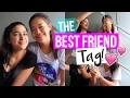 The Best Friend Challenge!!