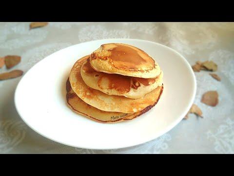 pancake-ricetta-semplice-e-veloce