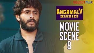 Movie Scene 8 - Angamaly Diaries - Hindi Dubbed Movie | Antony Varghese | Prashant Pillai Thumb