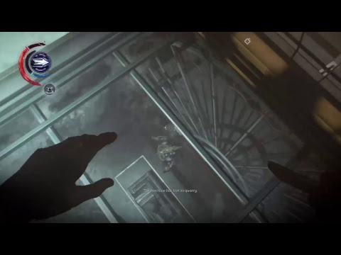 Dishonored 2 - Speed Run #1 -