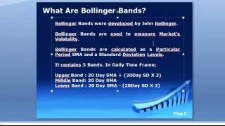 Forex Strategies - How to Use  Bollinger Bands Strategy for Best Results in Forex Trading