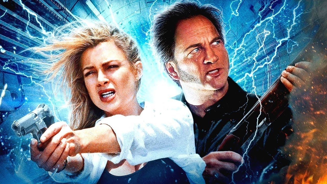 Download RETROACTIVE // Full Movie // Action, Sci-Fi, Thriller, Crime