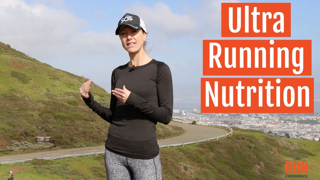 A Day in the Life: How Ultramarathon Runners Really Eat