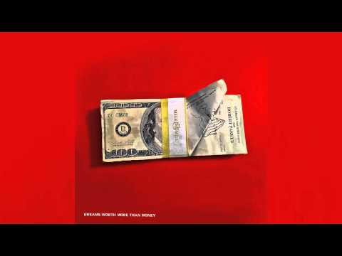 Meek Mill - The Thrillest (Dreams Worth More Than Money)