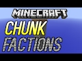 Minecraft Xbox 360/Xbox One/PS3/PS4/Wii U Chunk Factions V3 Download