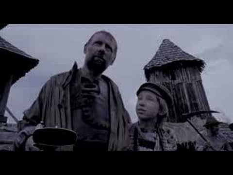 The Brothers Grimm (2005) Trailer Movie