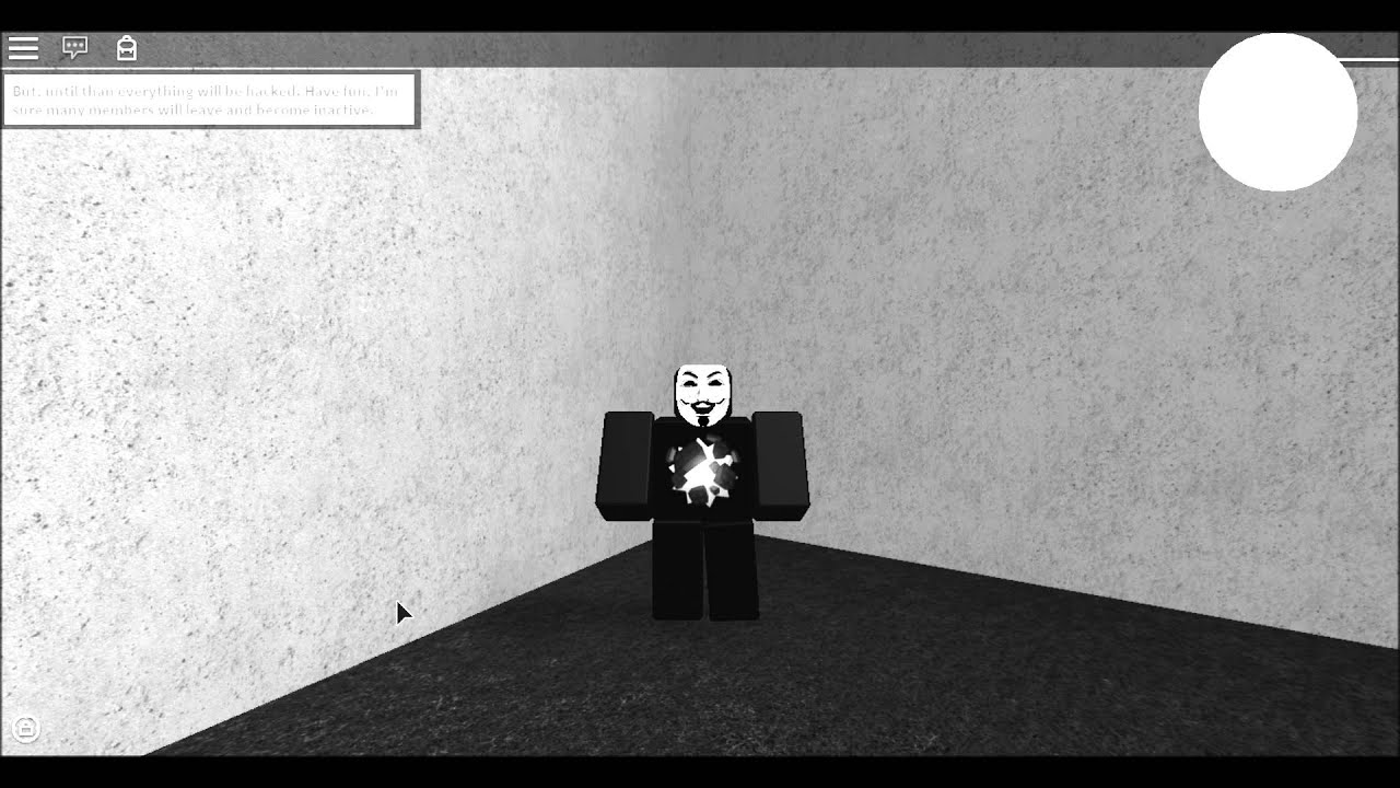 [ROBLOX] Roblox Anonymous attacks LAB - YouTube