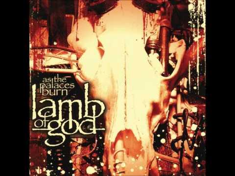 Lamb of God - Ruin (HQ)