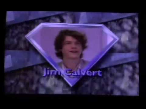 """Superboy"" the TV Series - Opening credit sequence (first season)"
