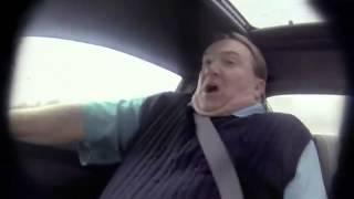 Pepsi MAX & Jeff Gordon Present -Test Drive