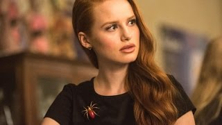 Riverdale's Madelaine Petsch Admits the Blossom Twins Aren't Just Brother and Sister
