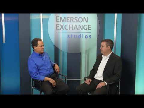 Emerson's Educational Services Help Plant Personnel Keep Pace with Technology