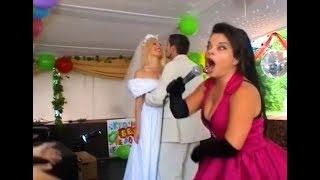 ЗА КАДРОМ : Наташа Королева на съёмках  клипа Димы Билана Пьяная любовь