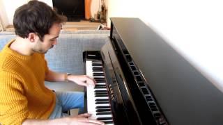 DO IT - Selena Gomez Piano Cover With Tutorial Pian0FreakK