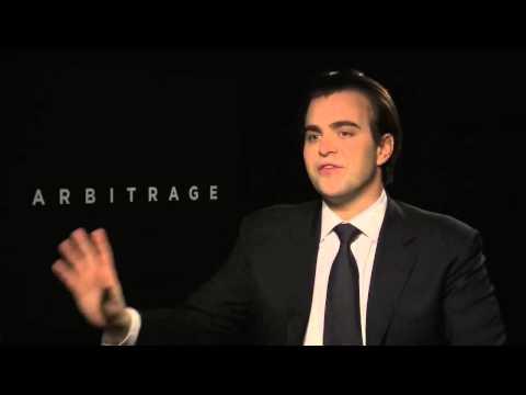 Nicholas Jarecki Interview -- Arbitrage | Empire Magazine