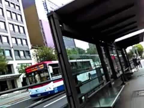 205往東園路線公車搭乘記錄與實況攝影(20180806)捷運西門站→青年路派出所(有睡著) - YouTube