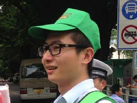 Never Wear A Green Hat In China