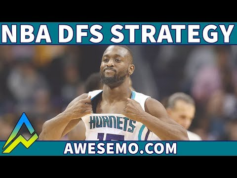 DraftKings & FanDuel NBA DFS Strategy - Tue 11/6 - Awesemo.com