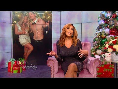 Mariah's New Man