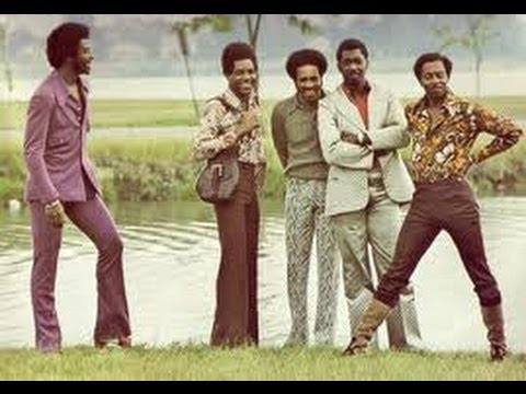 FIREFLY  -The TEMPTATIONS