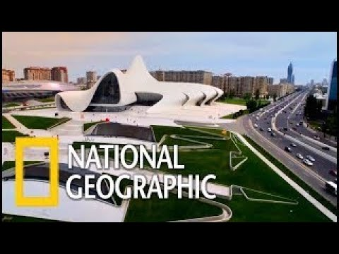 Baku National Geographic Сhannel HD 1080p - The Best Documentary Ever