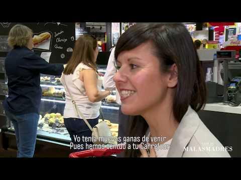 Hacer la compra con Beatriz Millán