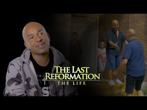"Interview with ""Mambo No. 5""-Lou Bega about the movie The Last Reformation: The Life"