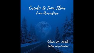 Luna Avivadora - Febrero 2021