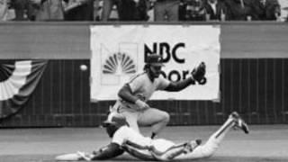 Montreal Expo Andre Dawson