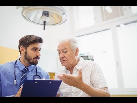 Prostate Cancer Screening: Is It For Everyone?