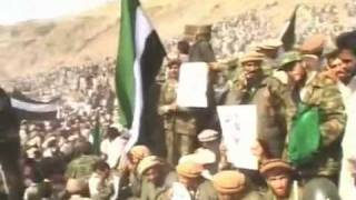 Hundreds of Thousands gathered for the funeral of Ahmad Shah Massoud The Lion of Afghanistan Part 2