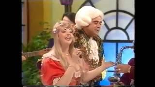 Kumanovska Mona Liza, Andrijana Alacki i Zoran Markovski, so grupa Makedonija