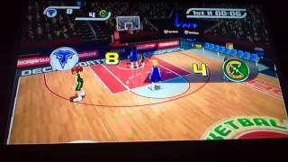 DECA sports gameplay #2