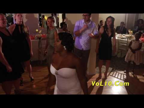 Haitian-Italian American Wedding