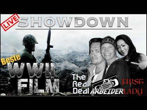 Hva er den beste 2. Verdenskrig filmen? - Showdown E22