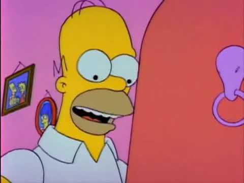 E Mesmo E Homer Simpson Meme Youtube