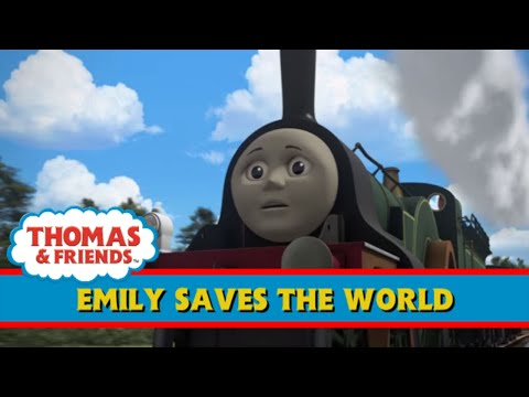 Emily Saves the World - UK (HD) [Series 18]
