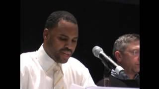 »Free Mumia« Rede von Jamal Hart - Rosa-Luxemburg-Konferenz 2014