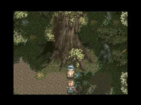 Tales of Phantasia SNES Opening