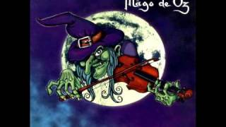 Repeat youtube video Mägo de Oz - La cantata del diablo (Completa)